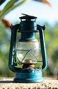 Free Old Lamp Royalty Free Stock Image - 16282186