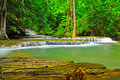 Free Water Fall InThailand Royalty Free Stock Photo - 16287095