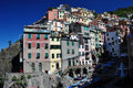Free Cinque Terre Stock Photography - 16288522