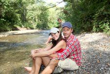 Free Family Vacation Stock Photos - 16281593
