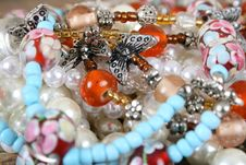Jewelery Royalty Free Stock Image