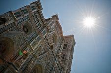 Free Florence Stock Photos - 16283553