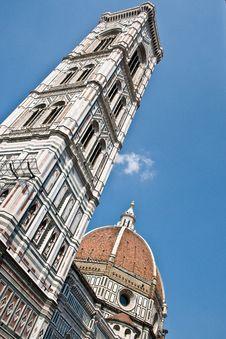 Free Florence Royalty Free Stock Photo - 16283625