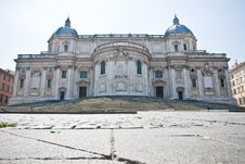 Free Santa Maria Maggiore Royalty Free Stock Photos - 16283748