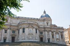 Free Santa Maria Maggiore Stock Photo - 16283760