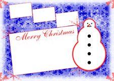 Free Christmas Stock Photography - 16284642