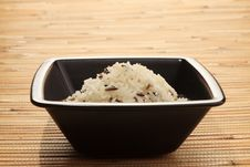 Free Steamed Rice Stock Photography - 16285142