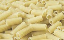 Free Italian Pasta Royalty Free Stock Image - 16286516