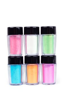 Free Tubes With Professional  Colour Pigment Royalty Free Stock Images - 16286919