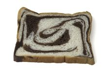 Free Choco Bread Royalty Free Stock Photo - 16289775
