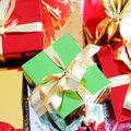 Free Gift Boxes Stock Photo - 16290560