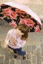 Free Rainy Fall Stock Photo - 16291310