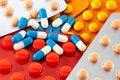 Free Pills Stock Photos - 16293803