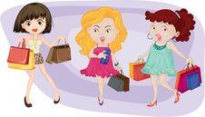 Free Girls Stock Photo - 16290360