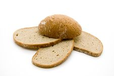 Free Bread Royalty Free Stock Photography - 16292767