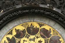 Free Orloj Stock Image - 16293371