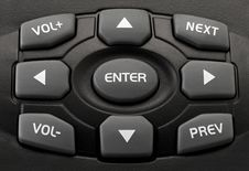 Free Remote Control Stock Photo - 16293610