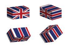 Free England  Rectangle Stock Photography - 16294672