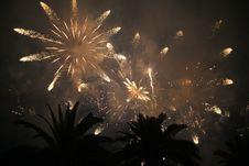 Free Celebratory Fireworks Stock Photos - 16295373