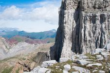 Free Pyrenees Royalty Free Stock Images - 16297449