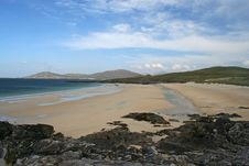 Free Iar Beach, Isle Of Harris, Outer Hebrides Royalty Free Stock Photos - 16297608