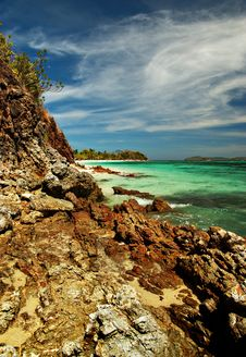 Free Malcapuya Coastalscapes Stock Photos - 16297813
