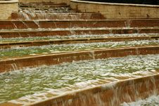 Free Water Falls Stock Image - 16299191