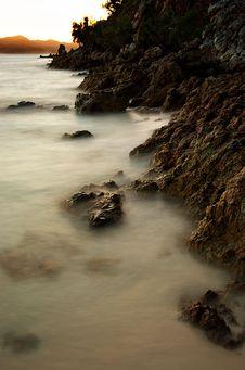 Free Malcapuya Water Stock Images - 16299194