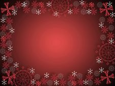 Free Winter Background Stock Images - 1630654