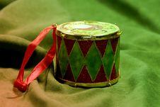 Free Christmas Ornament Royalty Free Stock Photo - 1630775