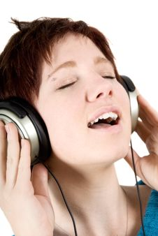 Free Music Stock Photo - 1633470