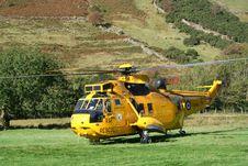 Free Mountain Rescue Stock Images - 1634244