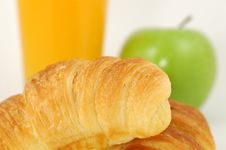 Free Breakfast 13 Royalty Free Stock Images - 1634409