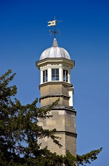 Free Cambridge University Royalty Free Stock Photography - 1636457