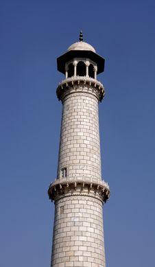 Free Taj Mahal Stock Images - 1636974
