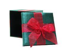 Free Christmas Present 3 Stock Photo - 1639440