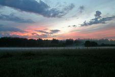 Free Sunset Stock Photos - 1639693