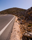 Free Empty Highway Road . Royalty Free Stock Photos - 16306658