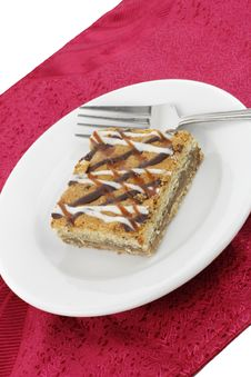 Free Macaroon Dessert Square Royalty Free Stock Photos - 16300338