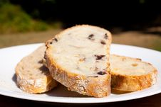 Free Bread Detail Royalty Free Stock Image - 16300936