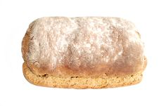 Free Fresh Homemade Bread Royalty Free Stock Image - 16301236