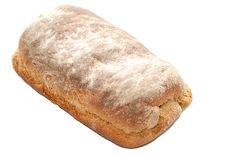 Free Fresh Homemade Bread Stock Image - 16301241