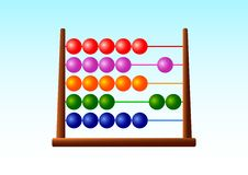 Free Colorful Abacus Stock Images - 16301604