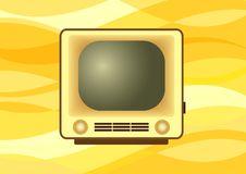 Free Retro TV Royalty Free Stock Images - 16301649