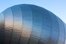 Free Glasgow Science Center Stock Photography - 16301652