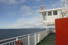 Free Arran Ferry Stock Photos - 16301853