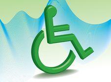 Free Invalid Symbol Stock Image - 16302411