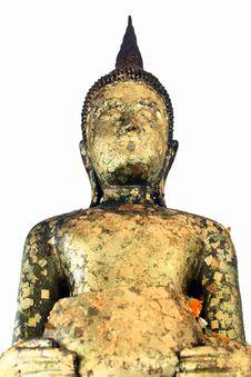Free Buddha Statue Stock Photo - 16302730