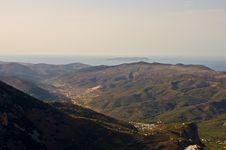 Crete . Royalty Free Stock Photos
