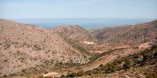 Crete . Stock Image